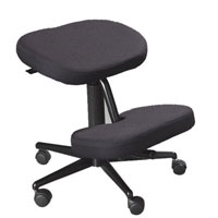 Click Here For More Information Kneeling Chair No Back